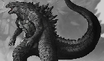 Legendary Godzilla, Kong, Rodan and King Ghidorah Monsterverse Fan Art!
