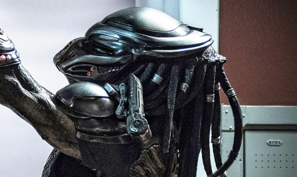The Predator: New Image and Comic-Con 2018 Presentation Info