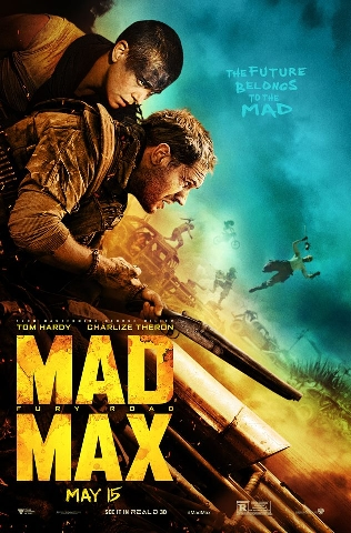 Mad Max: Fury Road movie news, trailers and cast