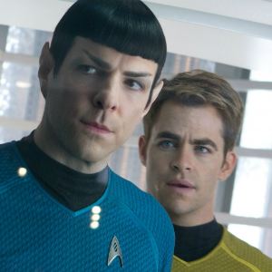 Star Trek Beyond Trailer to Preview with Star Wars: The Force Awakens!