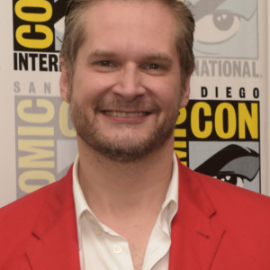 Hannibal's Bryan Fuller to return home for new Star Trek TV series!