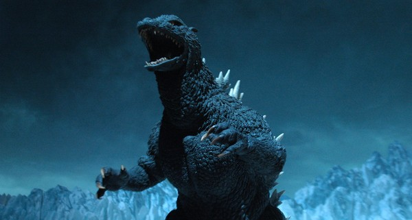 Godzilla: Final Wars Questions.
