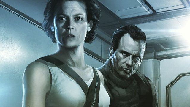 Ridley Scott doesn't think Alien 5 will ever see the light of day