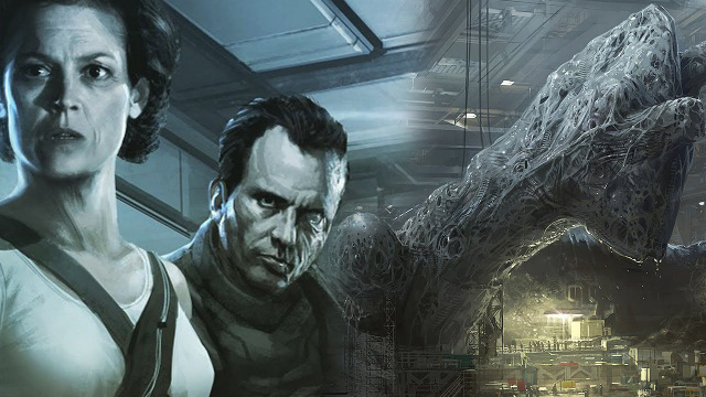 James Cameron intends to revive Blomkamp's Alien 5 at Disney?!