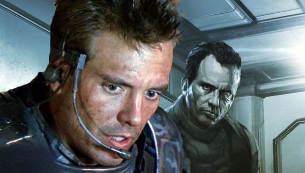 Michael Biehn talks more Alien 5, says it's happening and that there will be a new Newt!