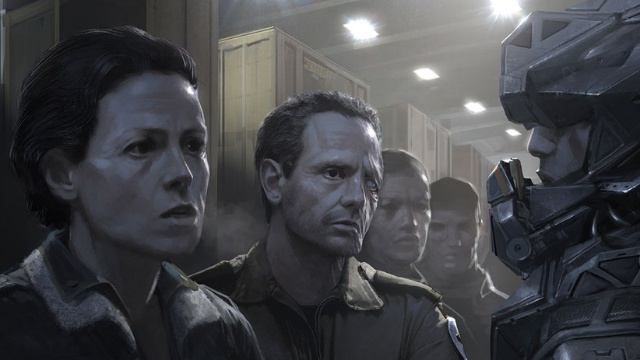 Neill Blomkamp thinks Alien 5 is completely dead.