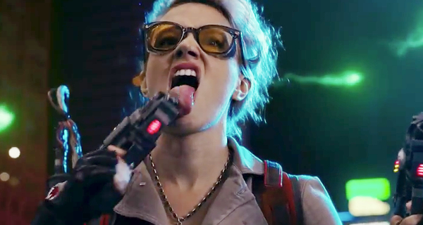 15 things wrong with the Ghostbusters reboot!