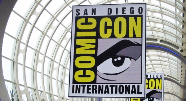 2016 San Diego Comic Con: Quick And Exciting Highlights