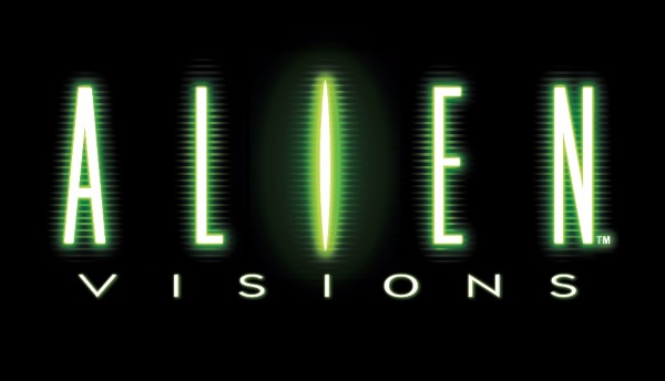 20th Century Fox and UDON Entertainment announce Alien Visions!