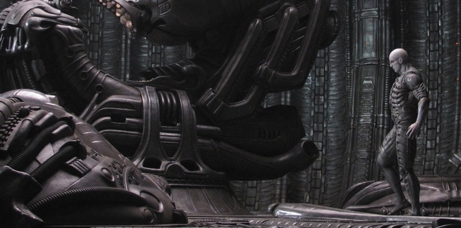 Image result for alien covenant xenomorph render png