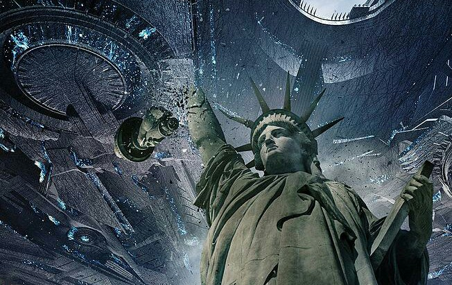 4 epic new Independence Day: Resurgence posters hit the web along with a new extended trailer!