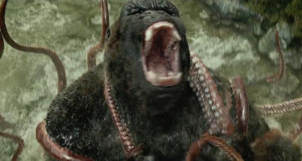 4 New Kong: Skull Island Trailers Hit the Web!