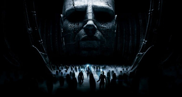 5 Crazy Pre-Release Prometheus Theories!