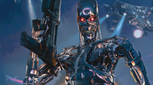 5 Of The Most Iconic Robot Films To Watch Right Now