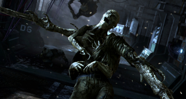 5 Sci Fi Video Game Movies We Want To See!