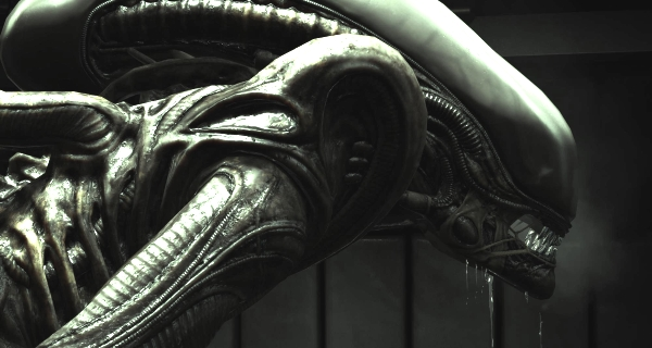 5 ways to prepare for Alien: Covenant!