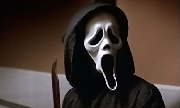 A new SCREAM movie is on the way!