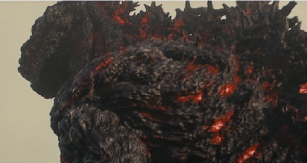 A Terrifying, Definitive Masterpiece: Shin Godzilla Review (FULL SPOILER VERSION): Part 2