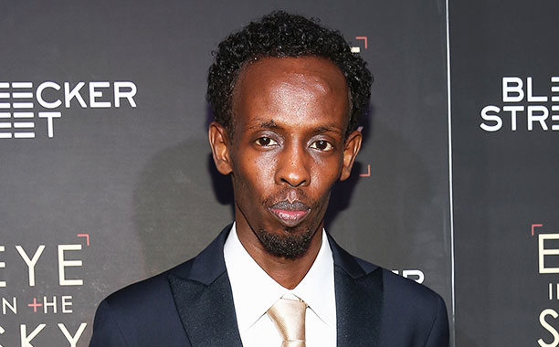Actor Barkhad Abdi joins the cast of Blade Runner 2.
