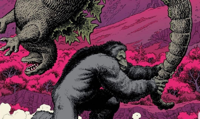 Adam Wingard comments on Godzilla vs. Kong release date, suggests Kong will dominate?