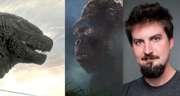 Adam Wingard to Direct Godzilla vs. Kong