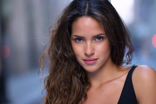 Adria Arjona joins Pacific Rim 2!