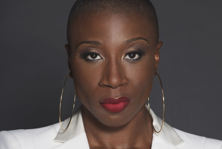 Aisha Hinds to join Godzilla 2: King of the Monsters!