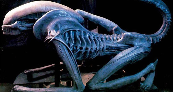 Alien 3 Effects Article 1994