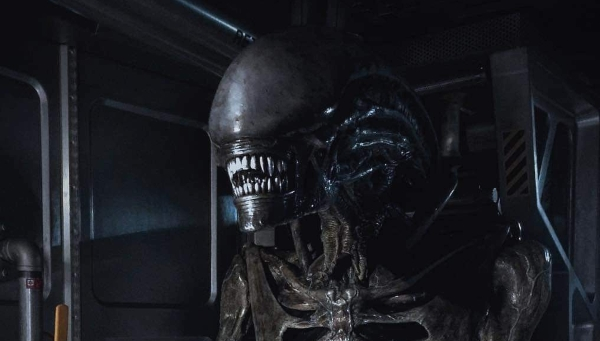 Alien Awakening: The next Ridley Scott Alien prequel script is being written right now!