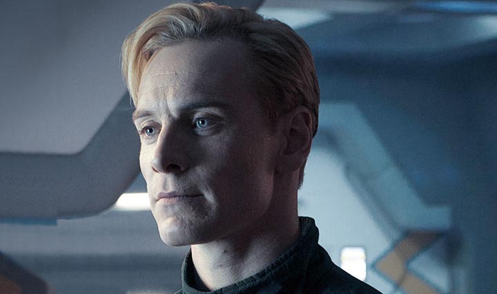 Alien: Covenant footage description begs the question if David has a soul!