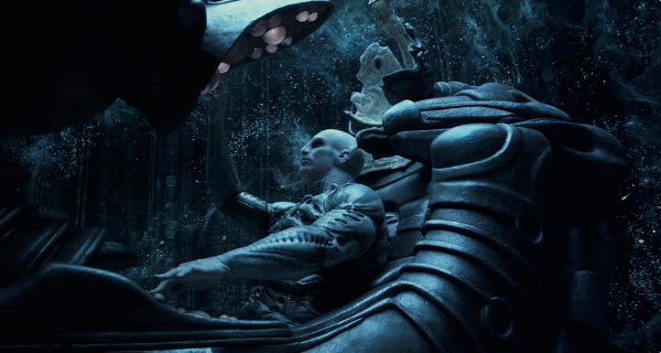Alien: Covenant will not re-visit LV-223, will likely uplift Prometheus and more, says concept artist Wayne Haag!