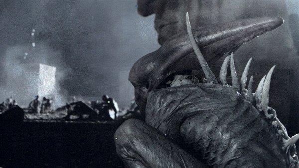 Alien: Covenant Practical Effects Behind-The-Scenes Photos!