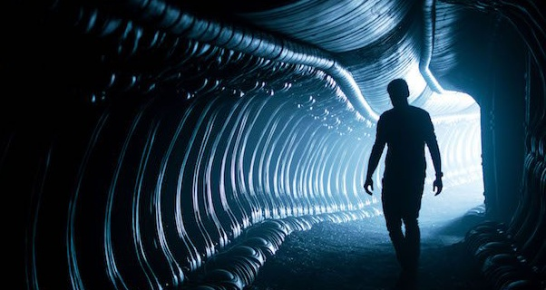 Alien: Covenant set visit report reveals clues to Shaw's fate and a lot more!