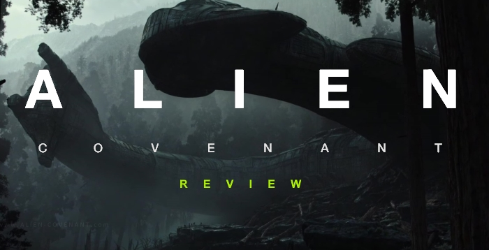 Alien: Covenant Spoiler-Free Movie Review