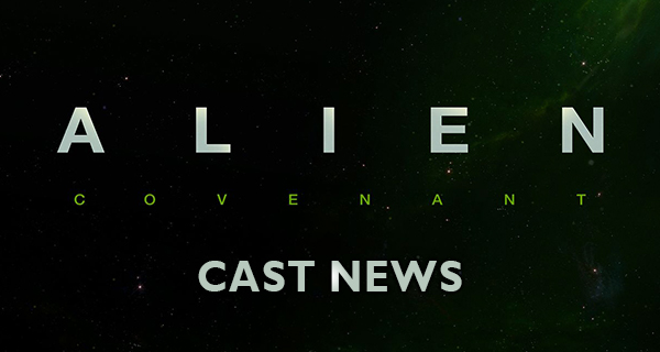 Alien: Covenant, the ship has been boarded