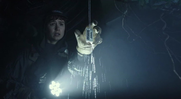 Alien: Covenant Trailer 2 Analysis - Shaw's Dog Tags and Engineer Suits!