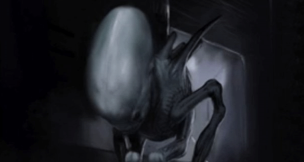 Alien: Covenant Trailer Analysis - First look at a Neomorph!