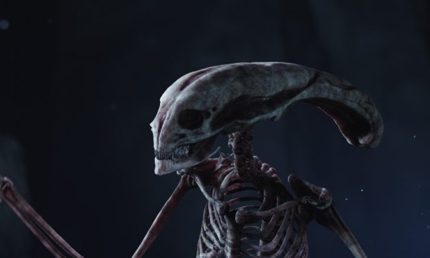 Alien: Covenant visual effects breakdown