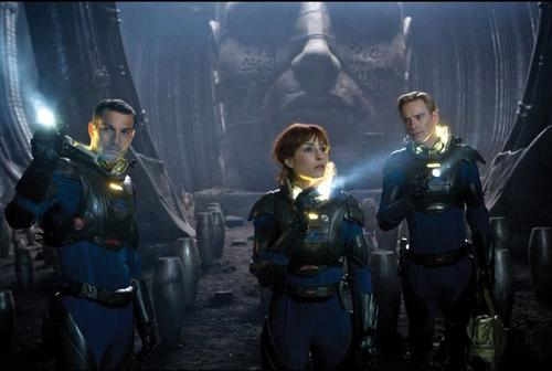 Alien: Covenant will be 'scarier' than Prometheus!