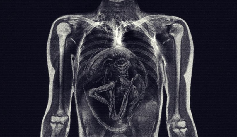 Alien: Covenant X-Ray Images Hint at Big Plot Detail!