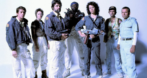 Alien Day - The Cast Now & Then!