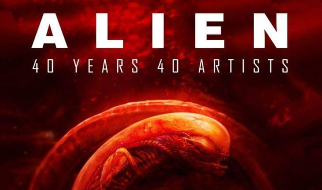 Alien Day 2019: Titan announce 3 new Alien books!