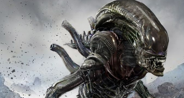 Alien: Earthbound - The Alien 3 sequel that never got made!