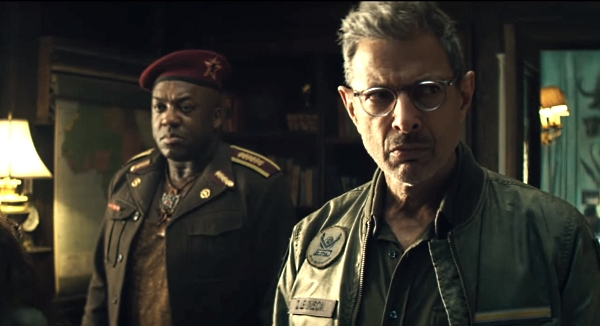 Alien language decoded in new Independence Day: Resurgence movie clip!