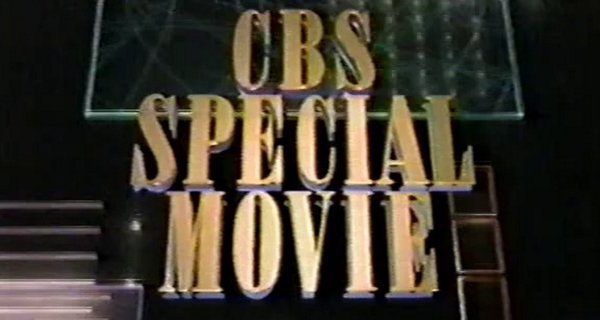 Aliens 1989 CBS Special Edition Broadcast