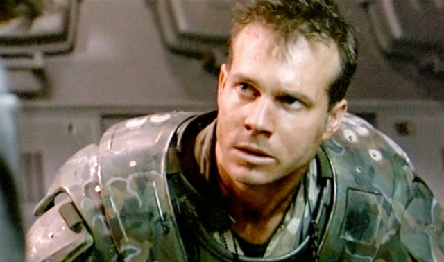 ALIENS actor Bill Paxton passes away at age 61