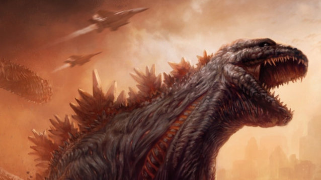 All Magic The Gathering Godzilla Series Cards Revealed