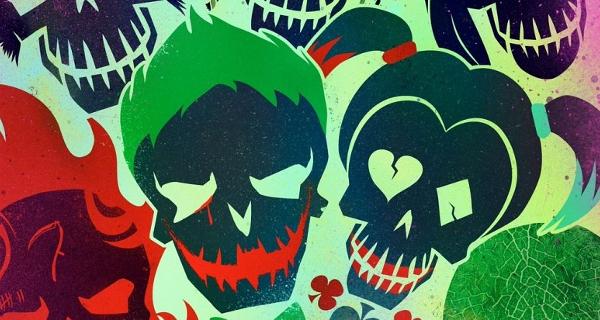 All new Suicide Squad trailer released!