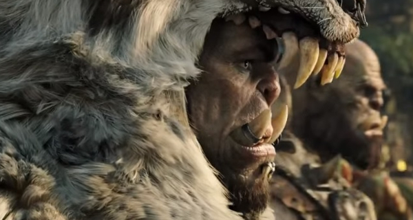 All new Warcraft trailer released!