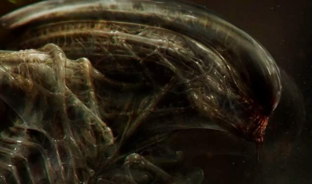 An exciting announcement coming Alien Day 2018!